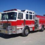 1993 KME Custom Rescue - Pumper
