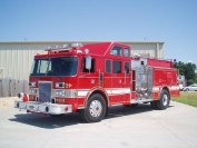 1991 Pierce Lance Pumper