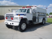 1992 Ford Quality Tanker