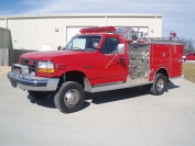 1994 Ford F450 Mini-Pumper