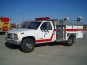 1992 GMC Mini-Pumper