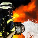 fire fighting foam