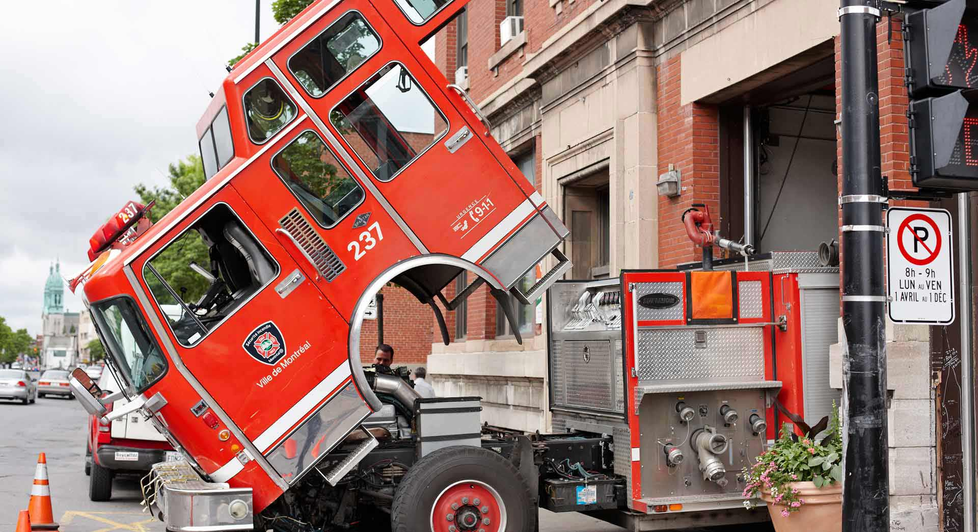 Importance Of Evt Certification For Fire Truck Maintenance
