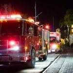 Standard Procedures Fire Truck for Sale Jon's Mid-America
